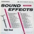 Soundeffects Vol.3